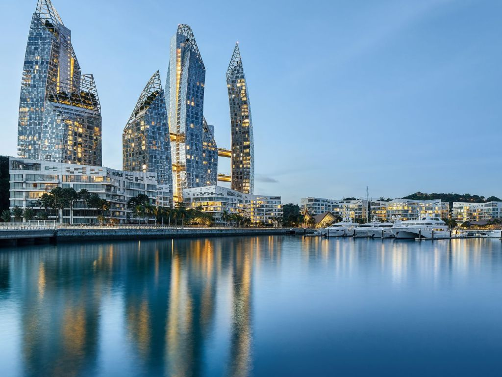 reflections-at-keppel-bay