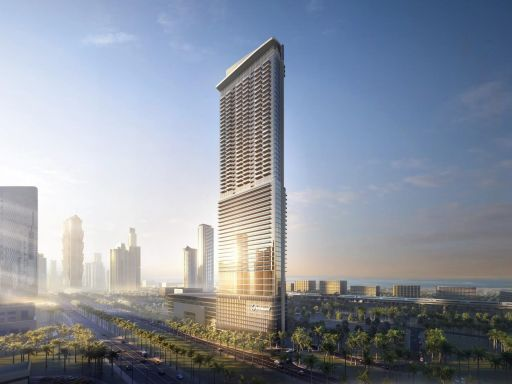 paramount-tower-hotel-and-residences 1