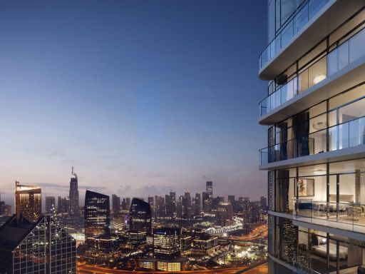paramount-tower-hotel-and-residences 4