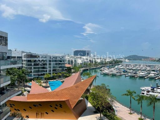 reflections-at-keppel-bay-full-furnished-penthouse 9