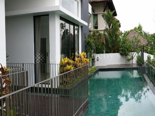 4-modern-cluster-bungalows-in-bukit-timah-with-pool 7