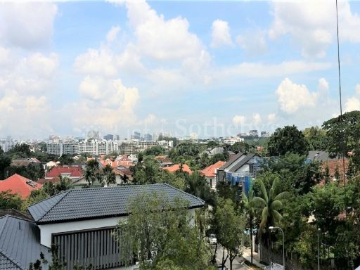 4-modern-cluster-bungalows-in-bukit-timah-with-pool 10