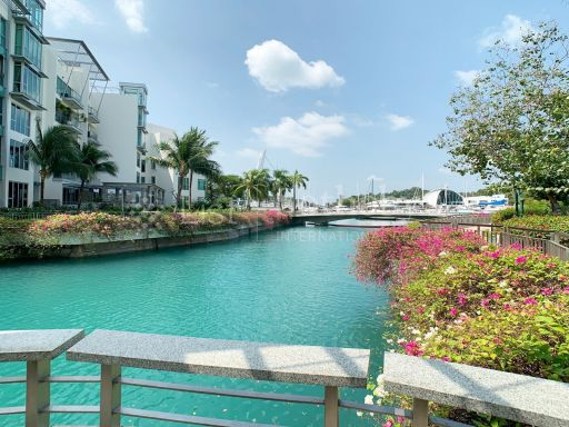 caribbean-at-keppel-bay-the-truly-waterfront-district 12