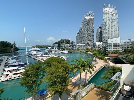 caribbean-at-keppel-bay-the-truly-waterfront-district 11