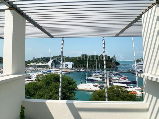 caribbean-at-keppel-bay-the-truly-waterfront-district 10