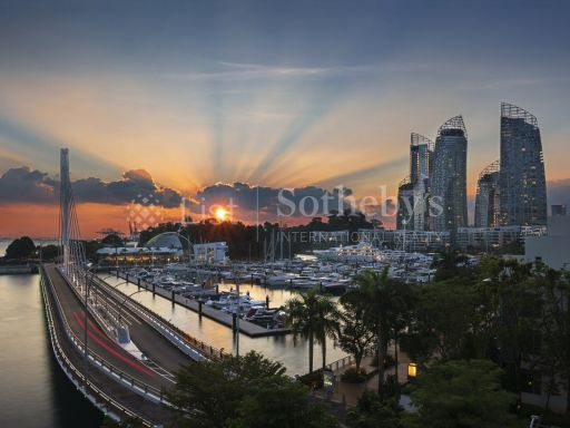 corals-at-keppel-bay-signature-residence 7